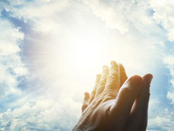 祷告,如何祷告,怎样祷告,怎么祷告,上帝听祷告,神听祷告,回应祷告