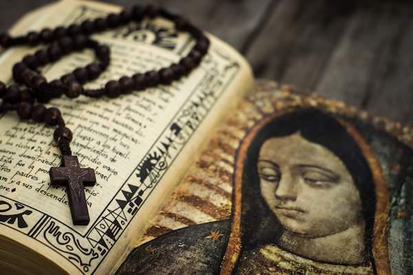 基督徒,天主教徒,基督教,天主教,差別,教會,宗派,接受耶穌,信耶穌,親自認識耶穌