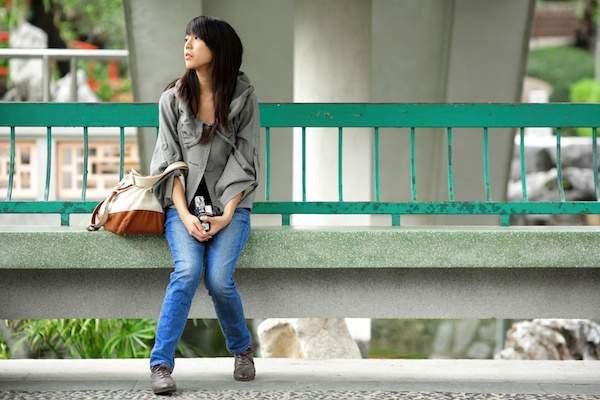 孤單,寂寞,孤獨,一個人,親密感,關心,友誼.朋友